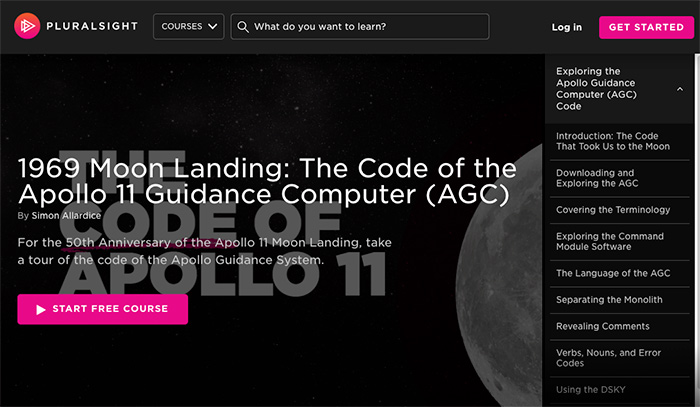 Apollo 11 Source Code