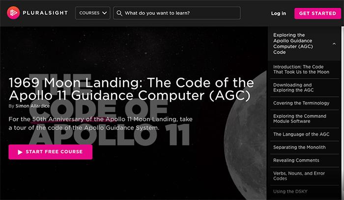 Apollo 11 Source Code