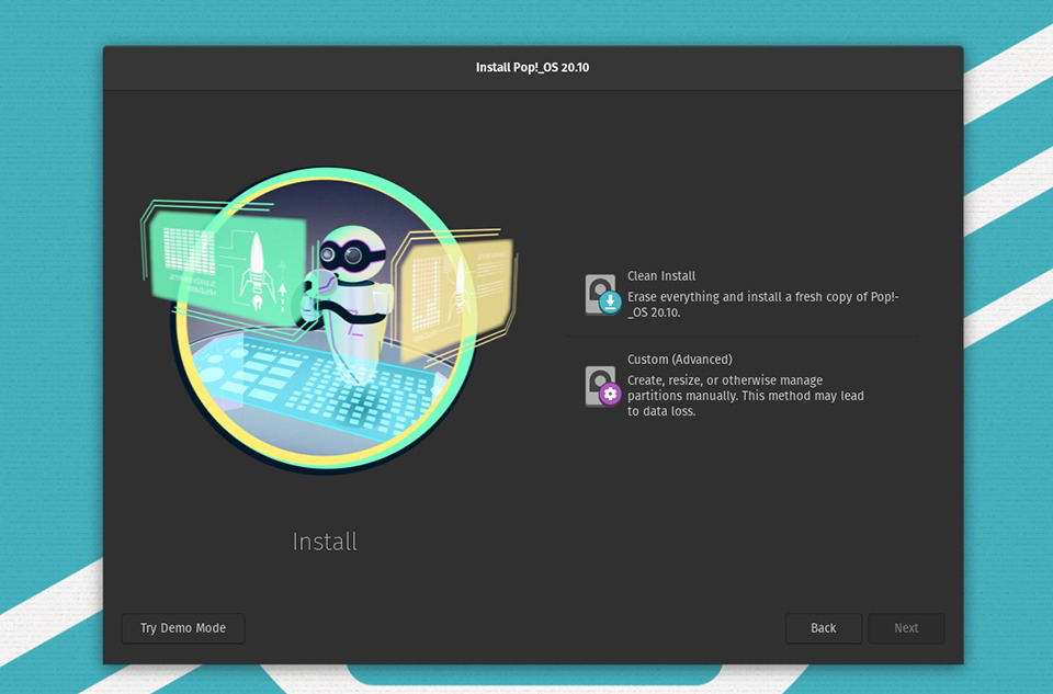 Pop!_OS Linux Review